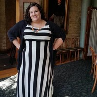Top of the Byline Maxi Dress