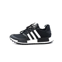Adidas x White Mountaineering NMD R1 Trail 'Core Black'