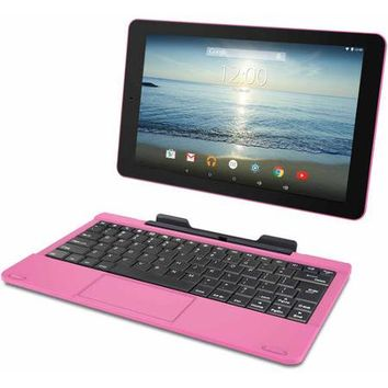 "RCA Viking Pro 10.1"" 2-in-1 Tablet 32GB Quad Core - Walmart.com"