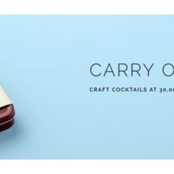 W&P Carry on Cocktail Kit, Moscow Mule