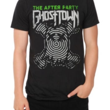 Ghost Town The After Party T-Shirt 3XL