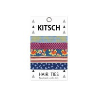 KITSCH - Bohemian Hair Ties