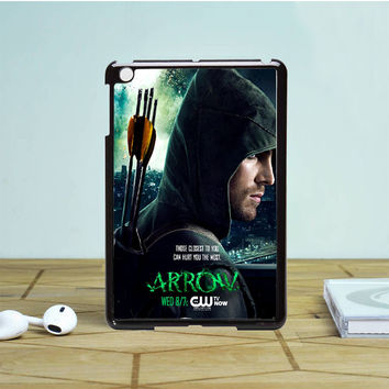 Arrow Poster IPad Mini 1 2 Case Auroid