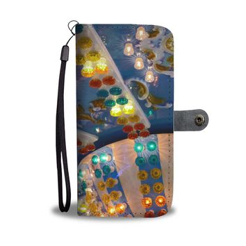 The Carnival Ride Phone Wallet Case