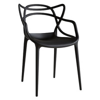 Buy Philippe Starck for Kartell Masters Chair | John Lewis