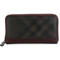 Burberry House Check Wallet - Eraldo - Farfetch.com