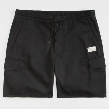 HURLEY Marsh Mens Cargo Shorts