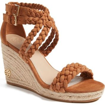 Tory Burch Bailey Wedge Sandal (Women) | Nordstrom