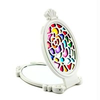 Anna Sui Beauty Mirror - White (Limited Edition) -