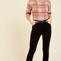 Get the Par-Tea Started Pants | Mod Retro Vintage Jackets | ModCloth.com