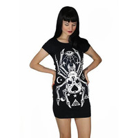 Tarantuga Bodycon Dress