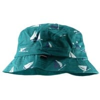 Odd Future Earl Sinking Boat Bucket Hat - Men's at CCS