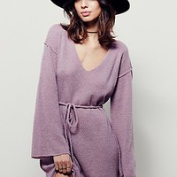 Free People Womens Clementine Tunic