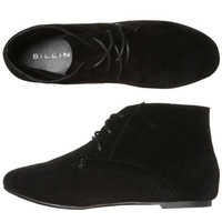 BILLINI ZOE BOOT - BLACK