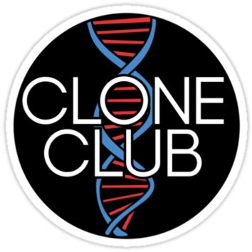 Clone Club - Orphan Black by iTheressa