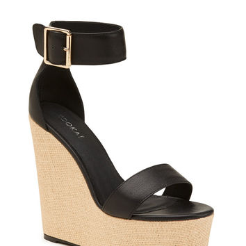 Dreamweaver Wedge