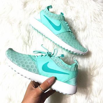 """Nike"" Fashion Women Sport Shoes Casual Sneakers honeycomb"