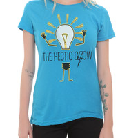 The Fault In Our Stars The Hectic Glow Girls T-Shirt