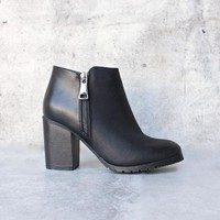 ONETOW Molly ankle boot - black
