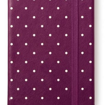 kate spade new york take note polka dot notebook | Nordstrom