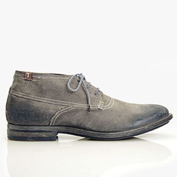 Tanner Oxford In Taupe | 7 For All Mankind