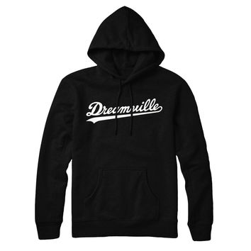 Dreamville J Cole Forest Hills Cole World Pull Over Hoodie