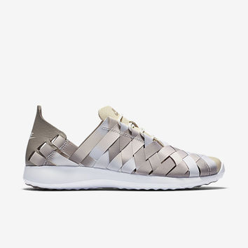 The Nike Juvenate Woven Premium Women's Shoe.
