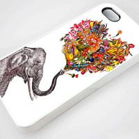 Elephant Art - iPhone Case,Samsung Case,iPod Case.The Best Case.