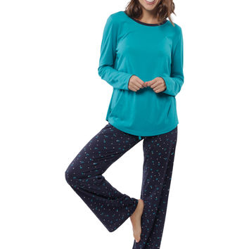The Peaceful Mind in Turquoise (Only XL-XXL)