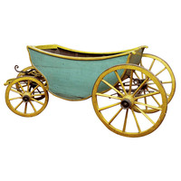 Kevin Stone Antiques - 18th C CHILDS CABRIOLET