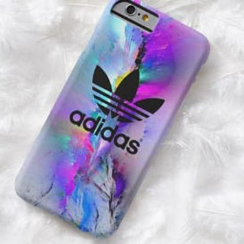 adidas iPHONE CASE iphone 7 7plus iphone 4s 5 5C 5s 6 6s 6plus samsung s4 s5 s6 s7 s6