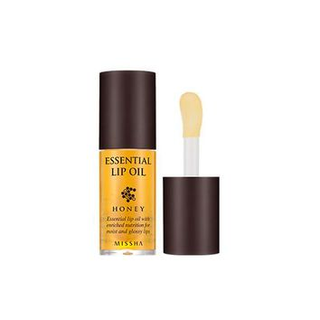 [MISSHA] Essential Lip Oil [Honey]