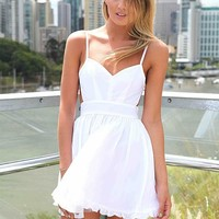 LADY LUCK DRESS , DRESSES, TOPS, BOTTOMS, JACKETS & JUMPERS, ACCESSORIES, SALE, PRE ORDER, NEW ARRIVALS, PLAYSUIT, Australia, Queensland, Brisbane