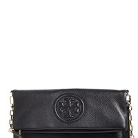 Tory Burch 'Bombe' Foldover Clutch