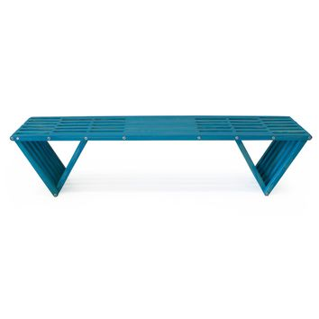 touchGOODS Wooden Bench X70