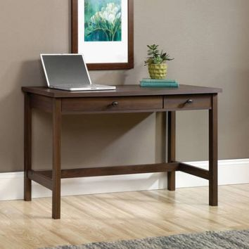 Sauder County Line Writing Desk, Multiple Finishes - Walmart.com