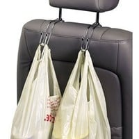 High Road CarHooks Car Seat Hangers - 2 Pack