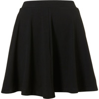 Jersey Skater Skirt - Skirts - Clothing - Topshop USA