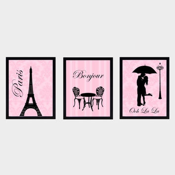 Best Paris Theme Products on Wanelo