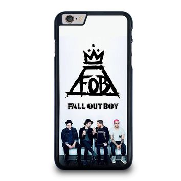 FALL OUT BOY FOB iPhone 6 / 6S Plus Case
