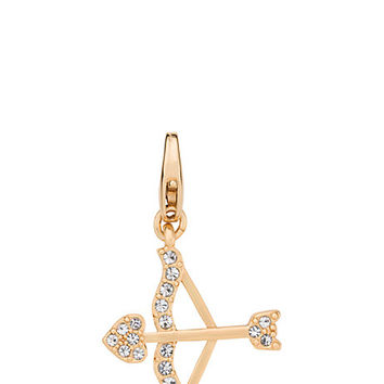 Kate Spade Bow And Arrow Charm Multi ONE