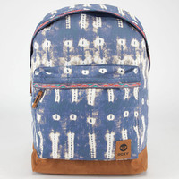 Roxy To The Beat Backpack Blue One Size For Women 23414420001