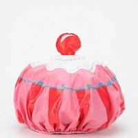 Shower Cap- Cupcake One