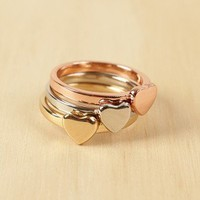 Be My Valentine Ring