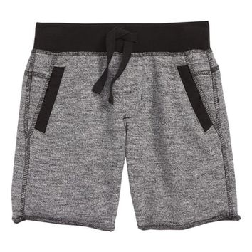 Tucker + Tate Fleece Shorts (Toddler Boys & Little Boys) | Nordstrom