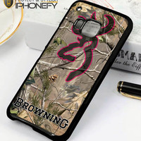 Browning Deer Camo HTC One M9 Case|iPhonefy