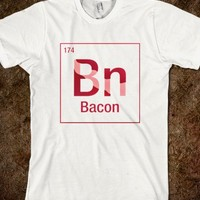 Bacon element - Marvel Designs