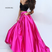 Sherri Hill 50194 prom dress