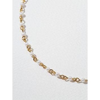Gold Rhapsody Chain