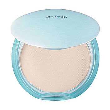Shiseido Pureness Oil-Free Matifying Compact Refill - Light Beige